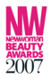 WINNER! Best New Skincare Product 2007 (Luxury Brands)