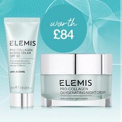FREE Pro-Collagen Marine Cream SPF30