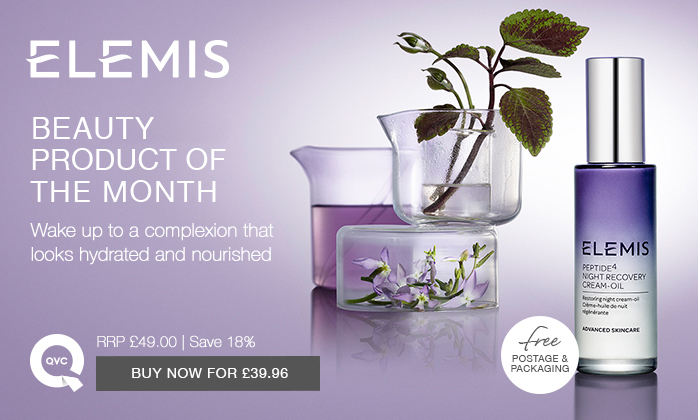 NEW ELEMIS Dynamic Resurfacing Day Cream SPF 30
