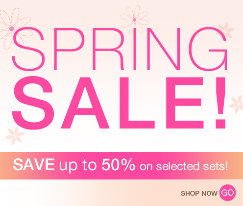 Spring Sale