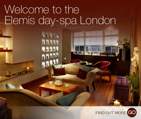 elemis day spa
