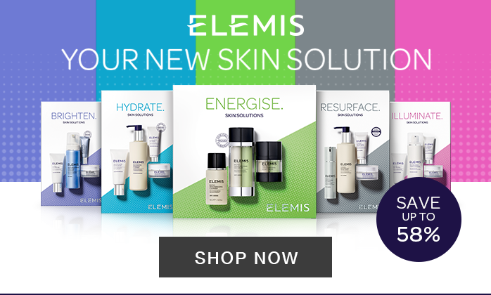 ELEMIS Skin Solutions Collections - Save Up To 58%