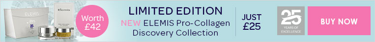 ELEMIS Pro-Collagen Discovery Collection - Just £25