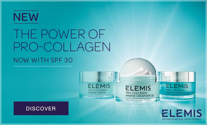 New Pro-Collagen Marine Cream Now With SPF 30