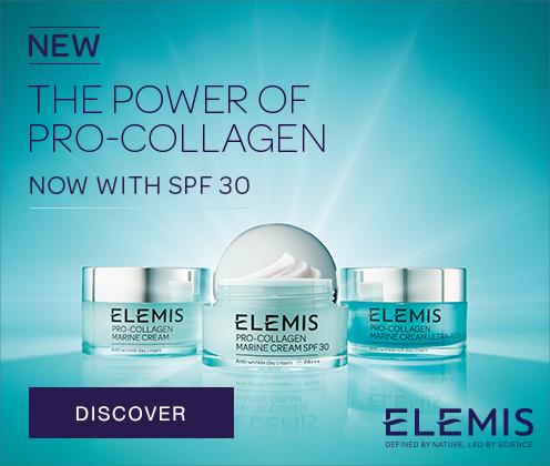 NEW ELEMIS PRO-COLLAGEN MARINE CREAM SPF 30