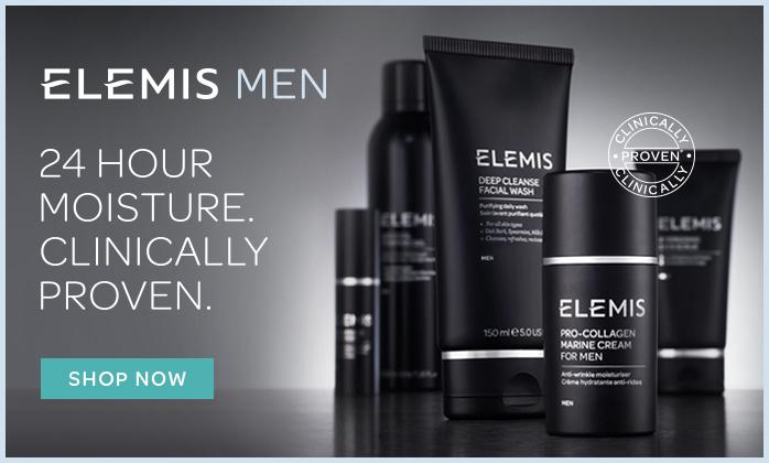NEW ELEMIS Pro-Collagen Marine Cream For Men