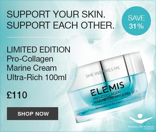 Elemis Limited Edition Pro-Collagen Marine Cream Ultra-Rich 100ml