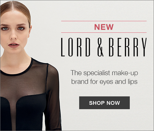 Lord & Berry Make Up