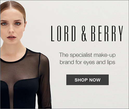 Lord & Berry Makeup