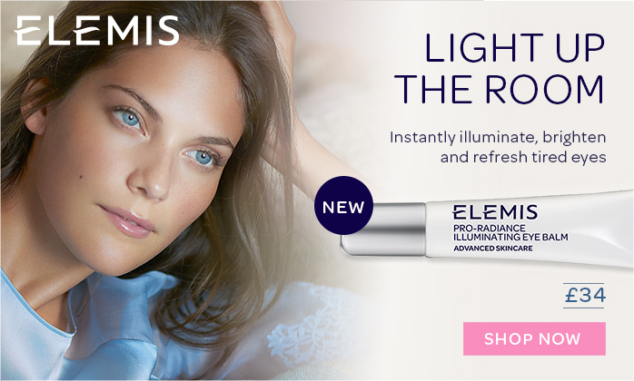NEW ELEMIS Pro-Radiance Illuminating Eye Balm