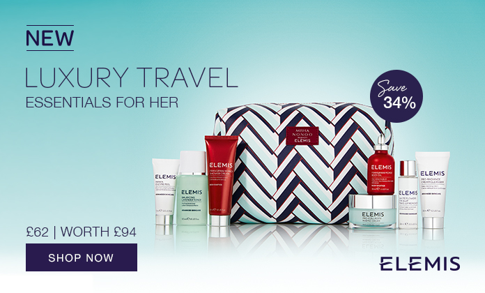Father's Day Luxury Traveller For Her