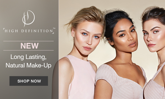 A new era of perfecting beauty from the experts previously known as HD Brows!
