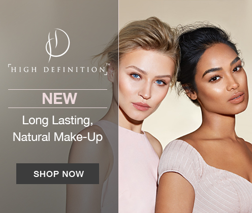 A new era of perfecting beauty from the experts previously known as HD Brows.