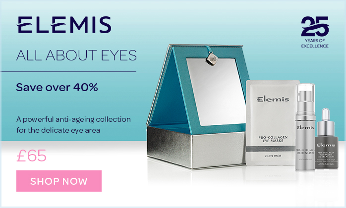 NEW ELEMIS Anti-Ageing Eye Collection