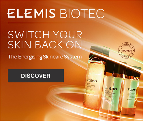 ELEMIS BIOTEC - The NEW Skin Energising System