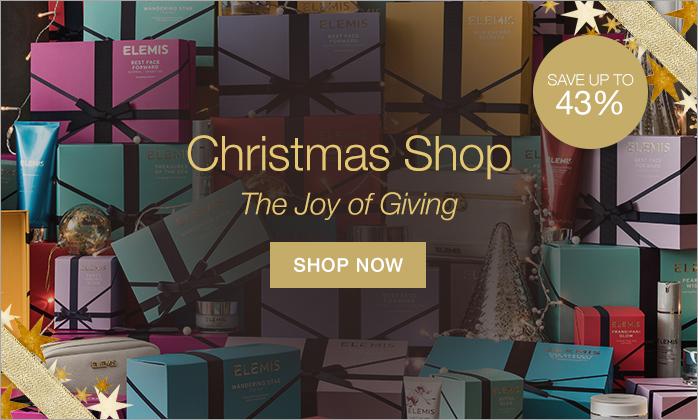 Timetospa Christmas Shop - Now Open
