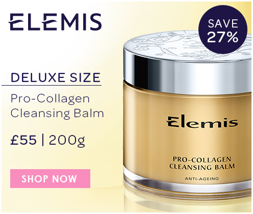 NEW ELEMIS Pro-Collagen Cleansing Balm Super Size 200g