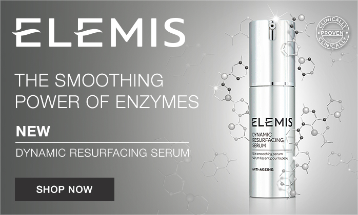 NEW ELEMIS Dynamic Resurfacing Serum