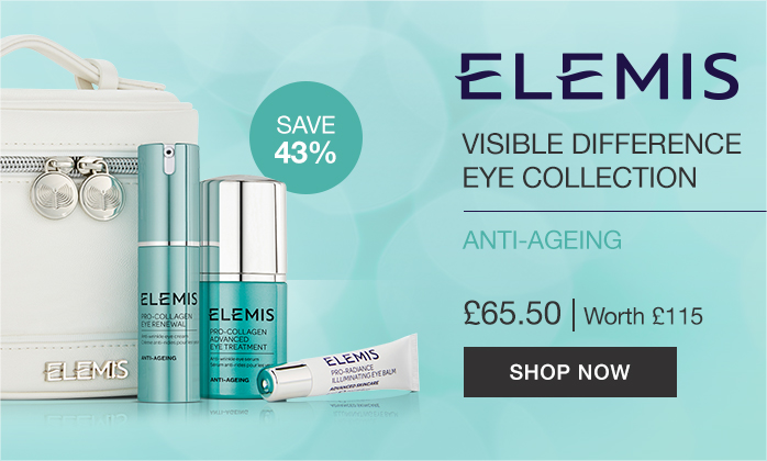 ELEMIS Visible Difference Eye Collection - Save 43%