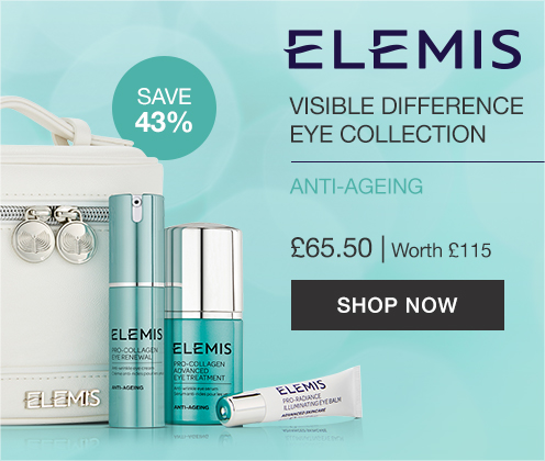 NEW ELEMIS  Visible Difference Eye Collection