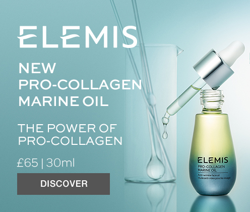 NEW ELEMIS Pro-Collagen Marine Oil