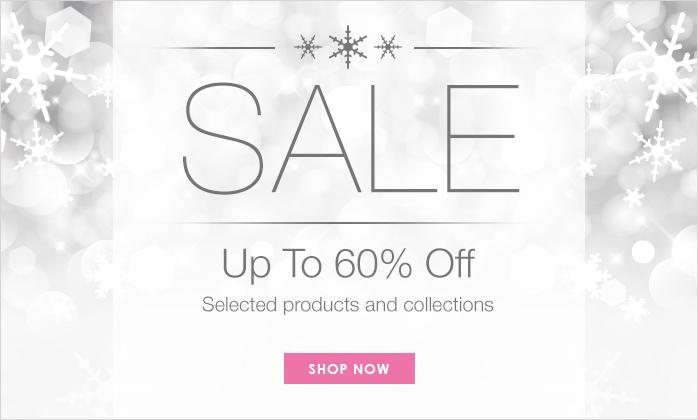 Sale Now On - Elmis, Bliss, Mandara Spa