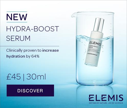 NEW ELEMIS Hydra-Boost Serum