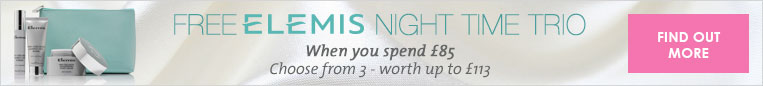 FREE Elemis Night Time Regime