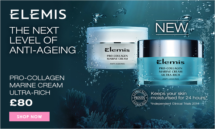 NEW Pro-Collagen Marine Cream Ultra-Rich