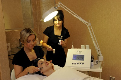 ELEMIS BIOTEC treatment at The Spa at The Killarney Park Hotel