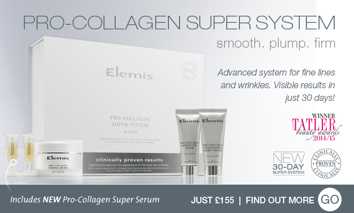 Pro-Collagen Super System Giveaway