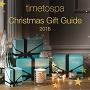 timetospa Christmas Brochure 2016