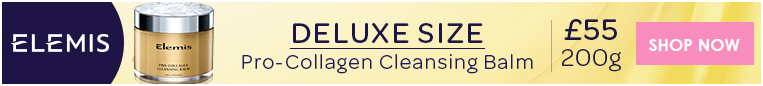 ELEMIS Pro-Collagen Cleansing Balm Supersize 200g