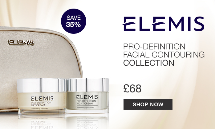NEW ELEMIS Pro-Definition Facial Contouring Collection